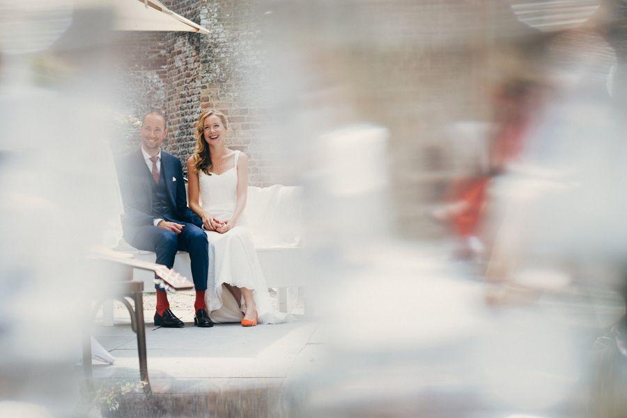 Martine & Coen [bruidsfotograaf Gouda]