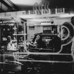 journalistieke bruidsfotografie - straatfotografie Londen