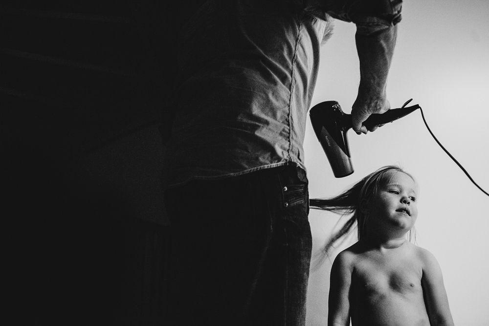 documentaire gezinsreportage aan huis fotograaf den bosch