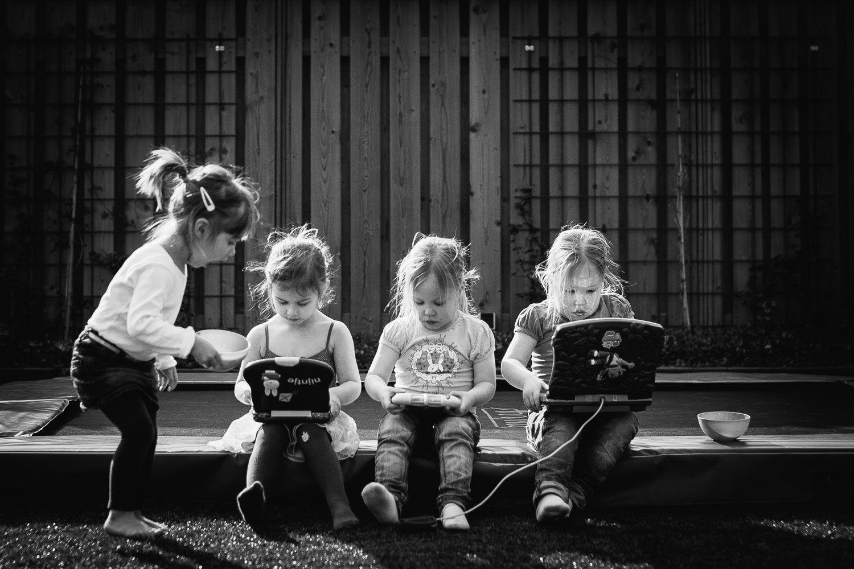 ongeposeerde familiefotografie