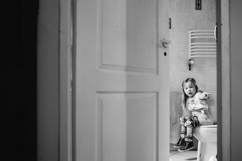 day in the life; ongeposeetde gezinsfotografie kinderfotografie