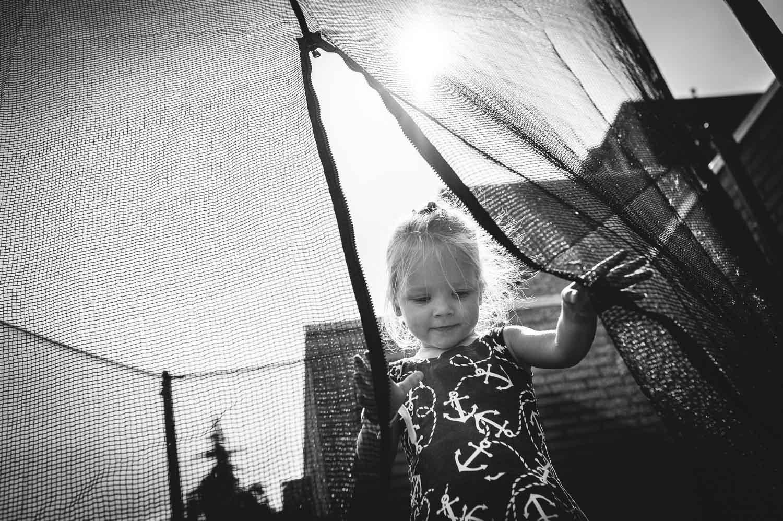 ongeposeerde kinderfotografie