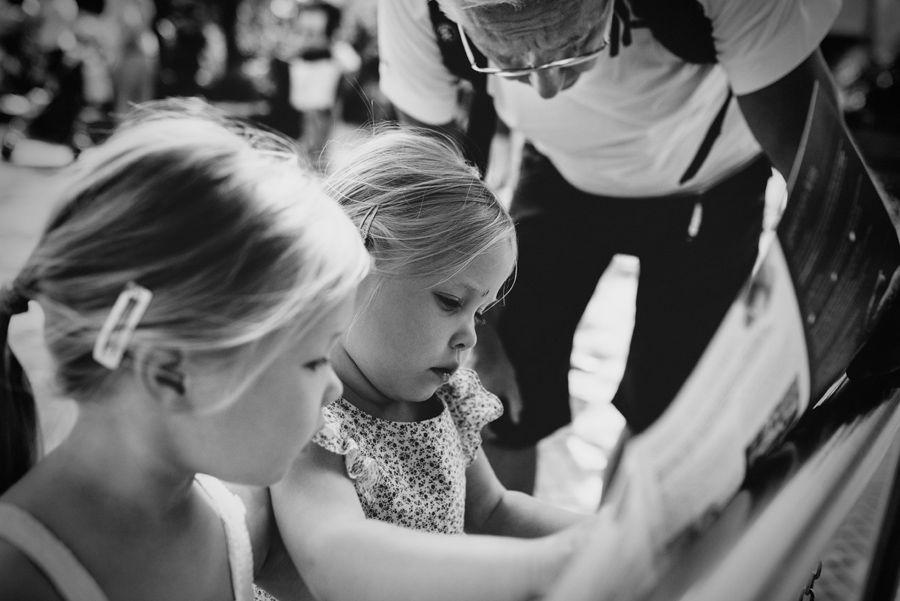 familiereportage in artis dierentuin