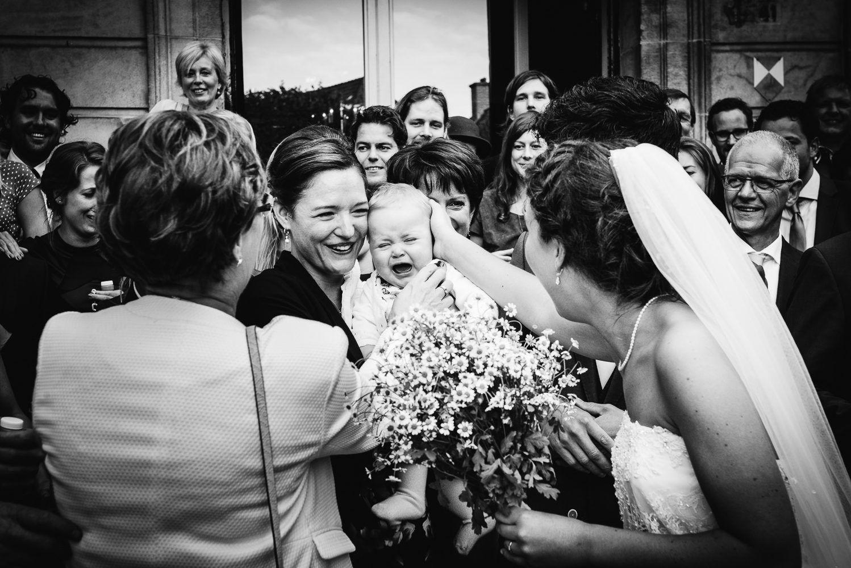 journalistieke bruidsfotografie fotograaf bruiloft