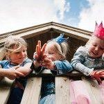 Fotograaf kinderfeestje Den Bosch