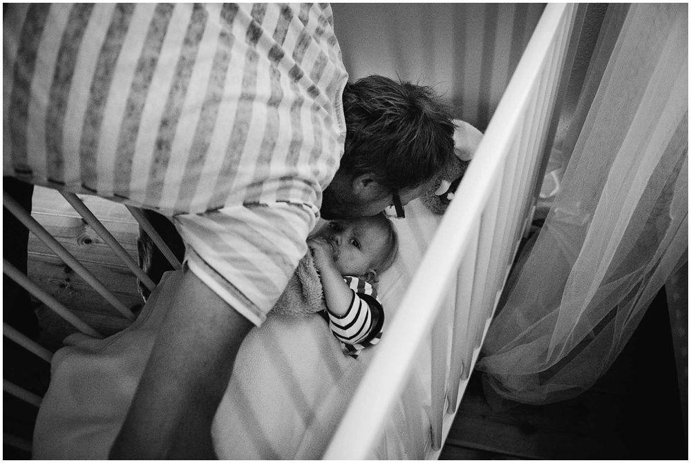 Documentaire ongeposeerde spontane familiefotografie Breda