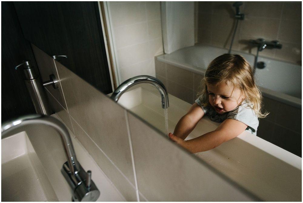 Documentaire niet geposeerde natuurlijke gezinsfotografie Breda
