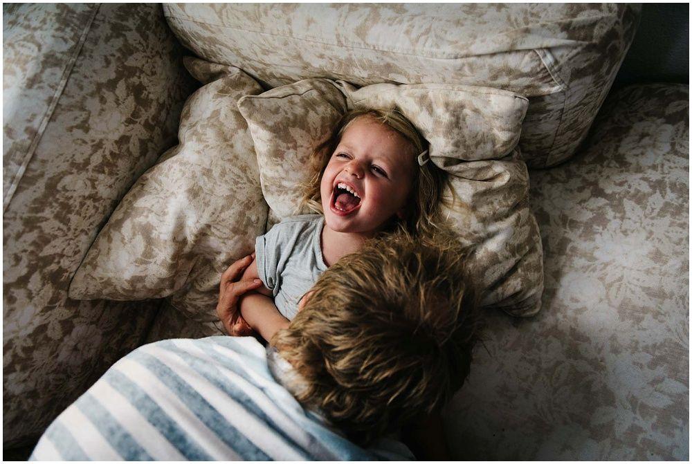 fotograaf gezin familie ongeposeerd spontaan Breda