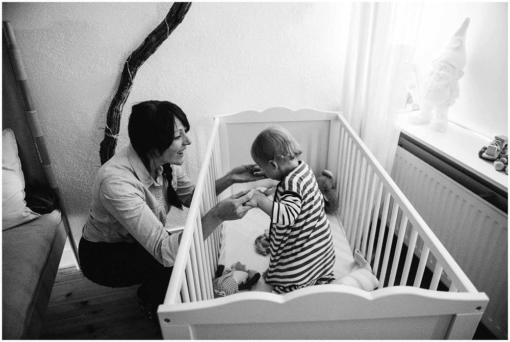 fotograaf natuurlijke spontane familiefoto's Breda