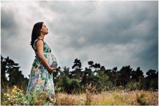 fotograaf zwangerschap Eindhoven Den Bosch Veghel
