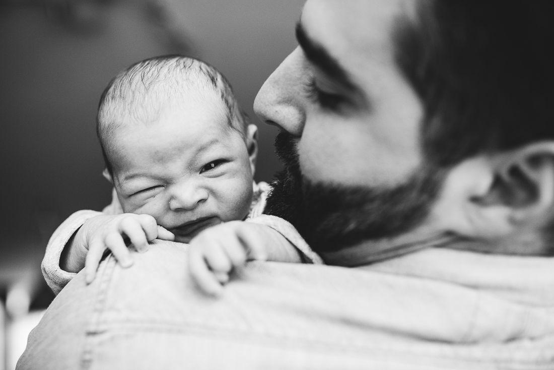 natuurlijke newbornfotografie fotograaf newborn nietgeposeerd