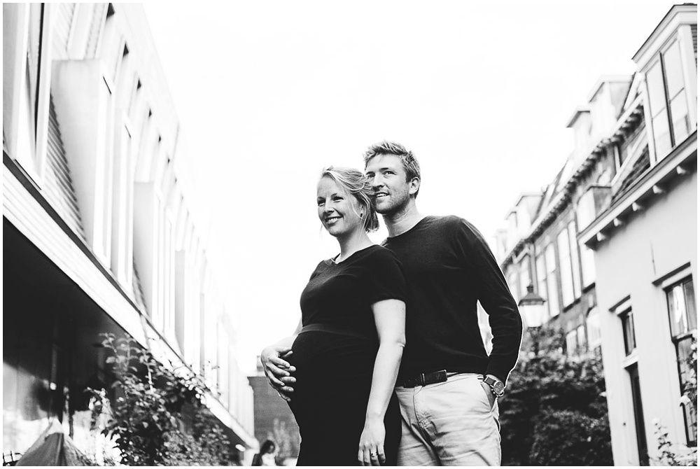 Zwangerschapsfotoshoot Utrecht fotograaf zwangerschap