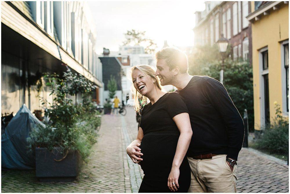 fotograaf zwanger Utrecht