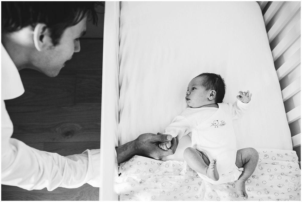 fotograaf newborn Amsterdam