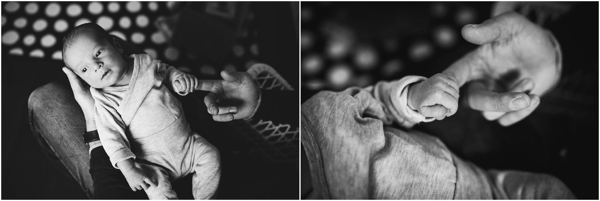 Lifestyle fotograaf newborn Den Bosch ongedwongen newbornfotografie