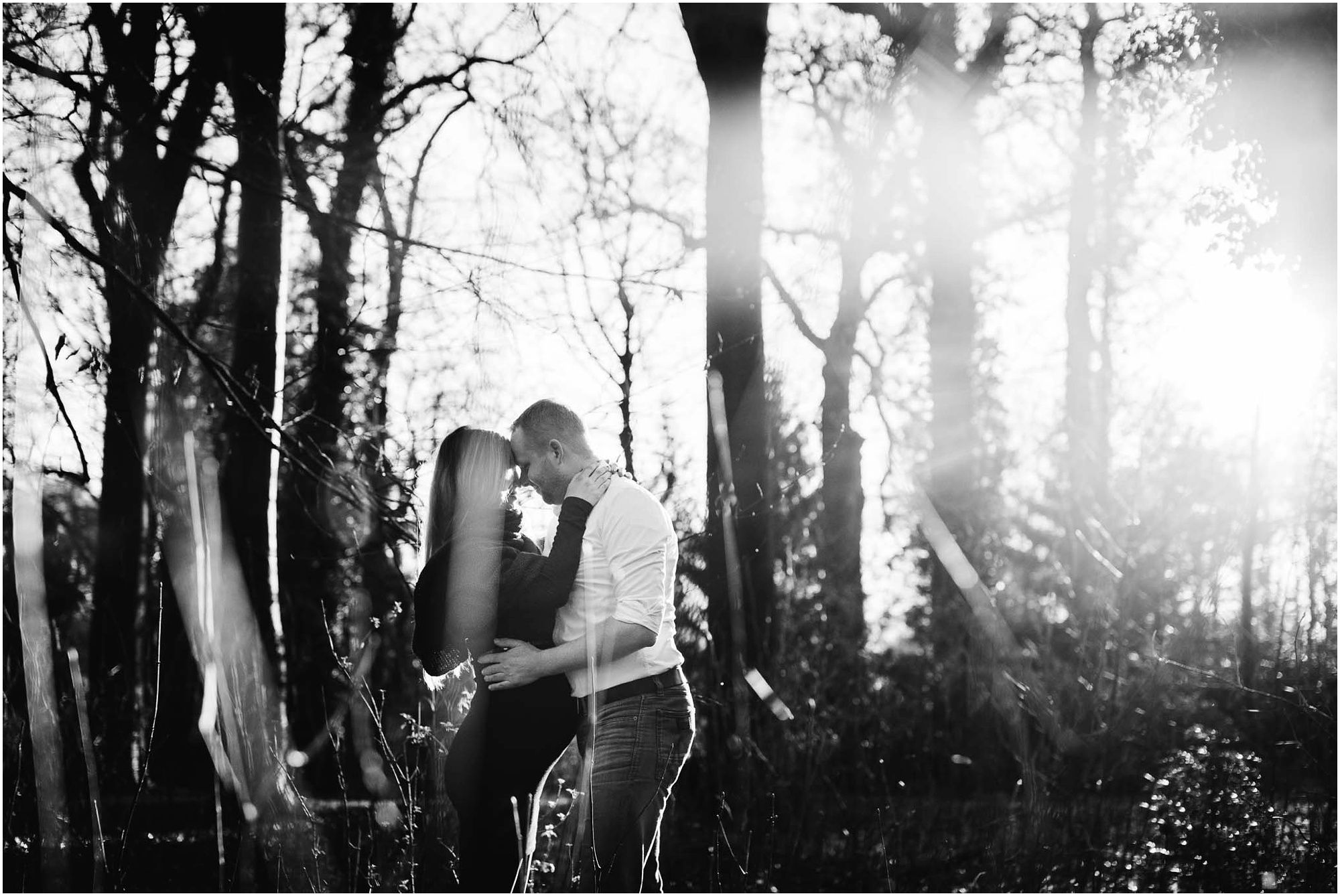 stoere zwangerschapsfotografie Den Bosch fotograaf zwangerschap fotoshoot samen