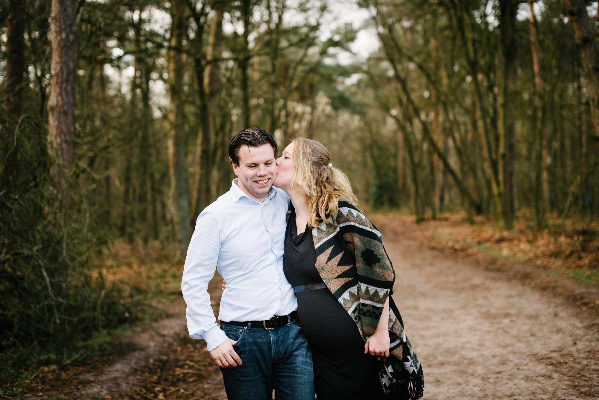 zwangerschapsfotografie Vught fotograaf zwangerschap Den Bosch