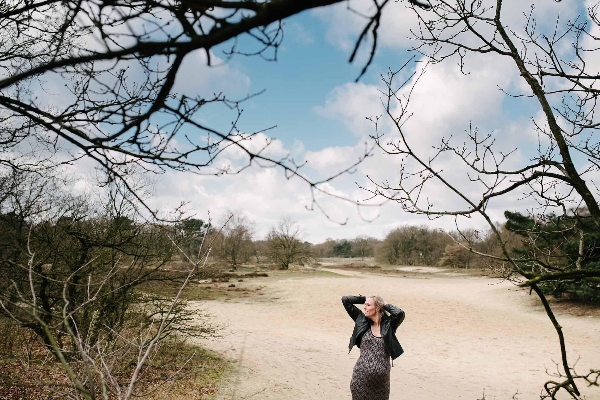 zwstoere zwangerschapsfoto's Den Bosch fotograaf zwangerschap