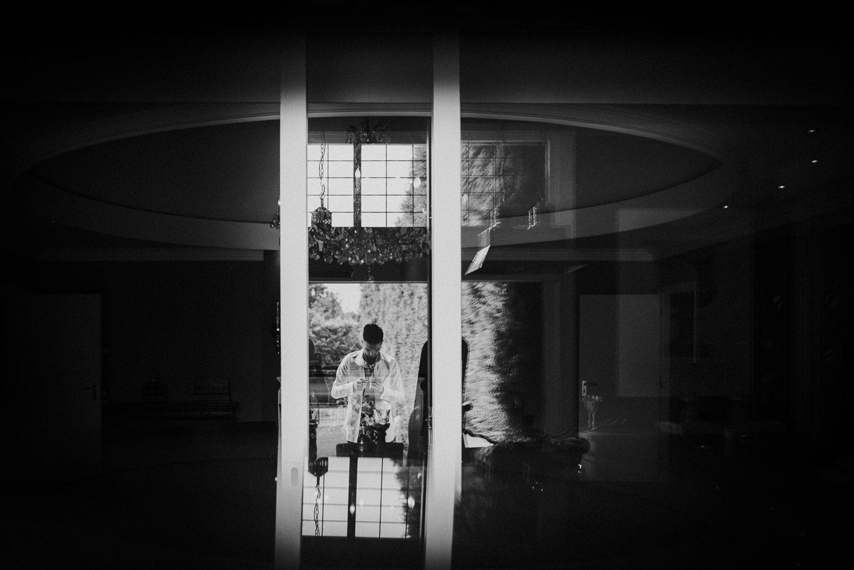 Journalistieke bruidsfotograaf Den Bosch Villa Maasdonk Nuland