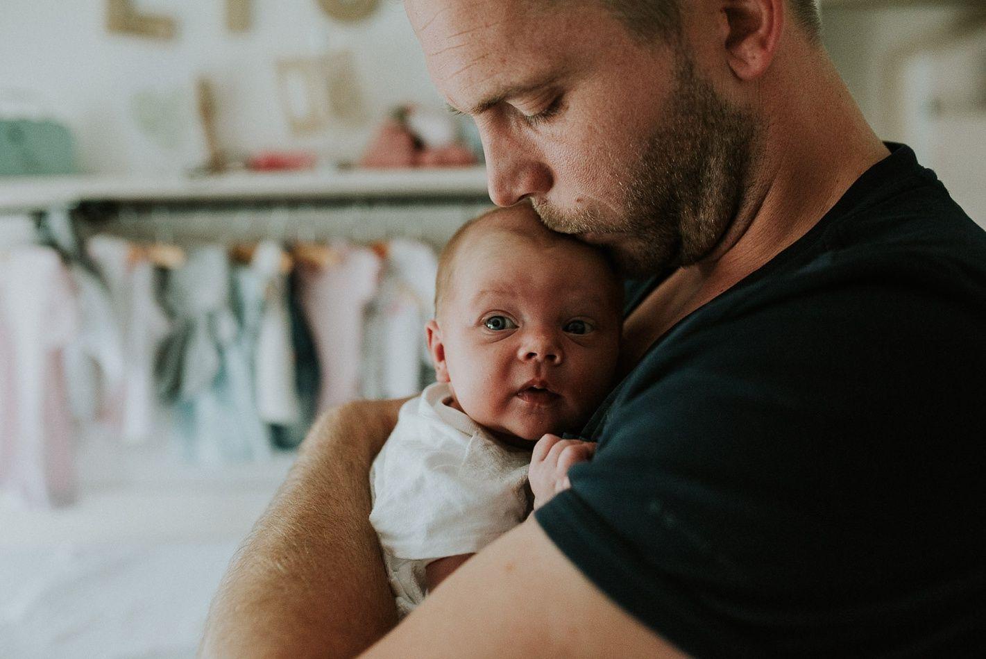 newborn fotoshoot thuis fotograaf den bosch eindhoven tilburg utrecht