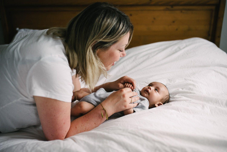 fotograaf newborn Tilburg tweeling