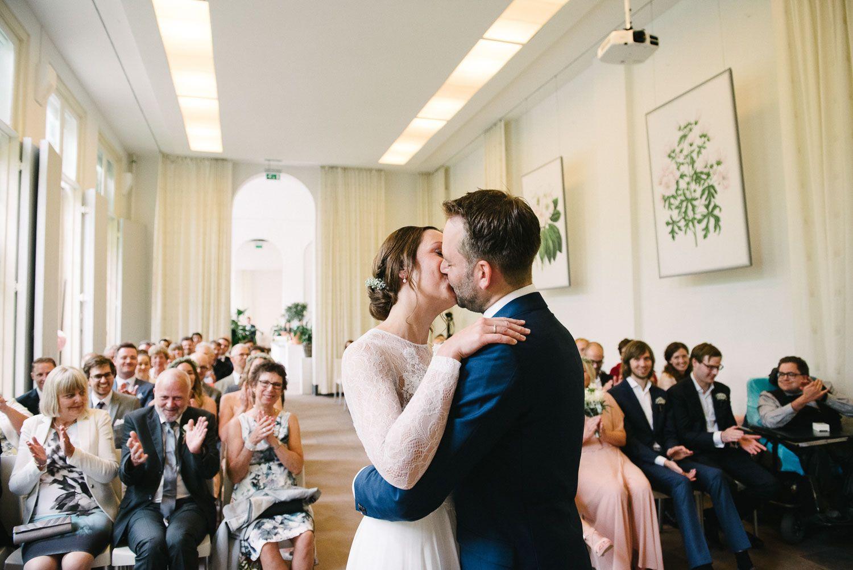 fotograaf bruiloft Leiden
