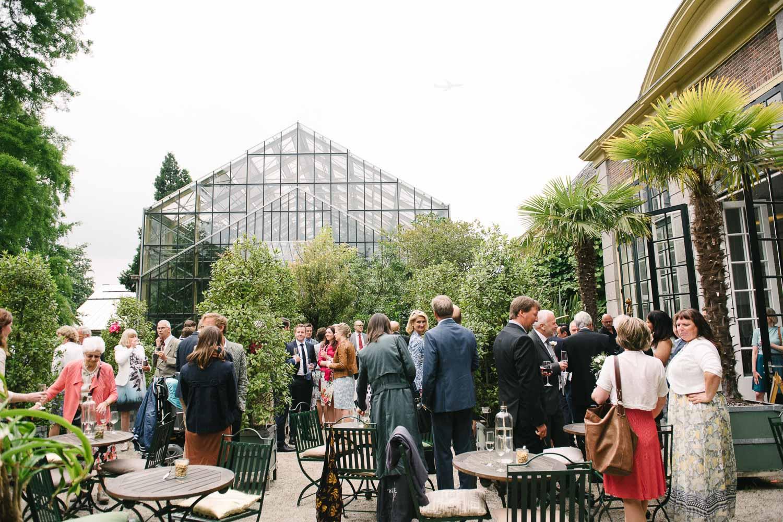 fotograaf bruiloft Leiden journalistiek spontane bruidsfotos