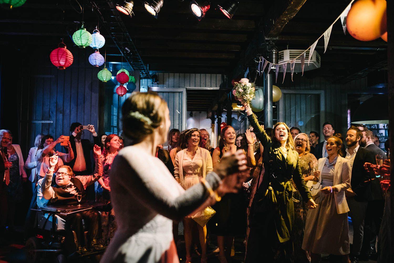 bruidsreportage Leiden