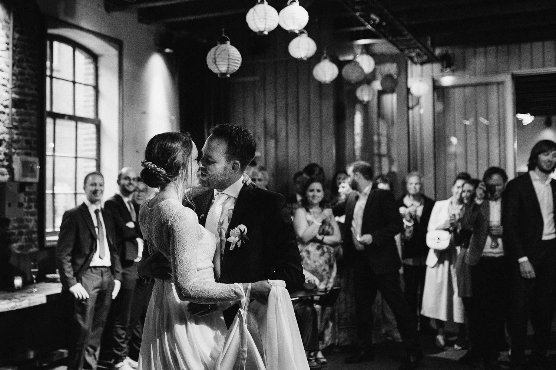bruidsreportage Leiden journalistiek