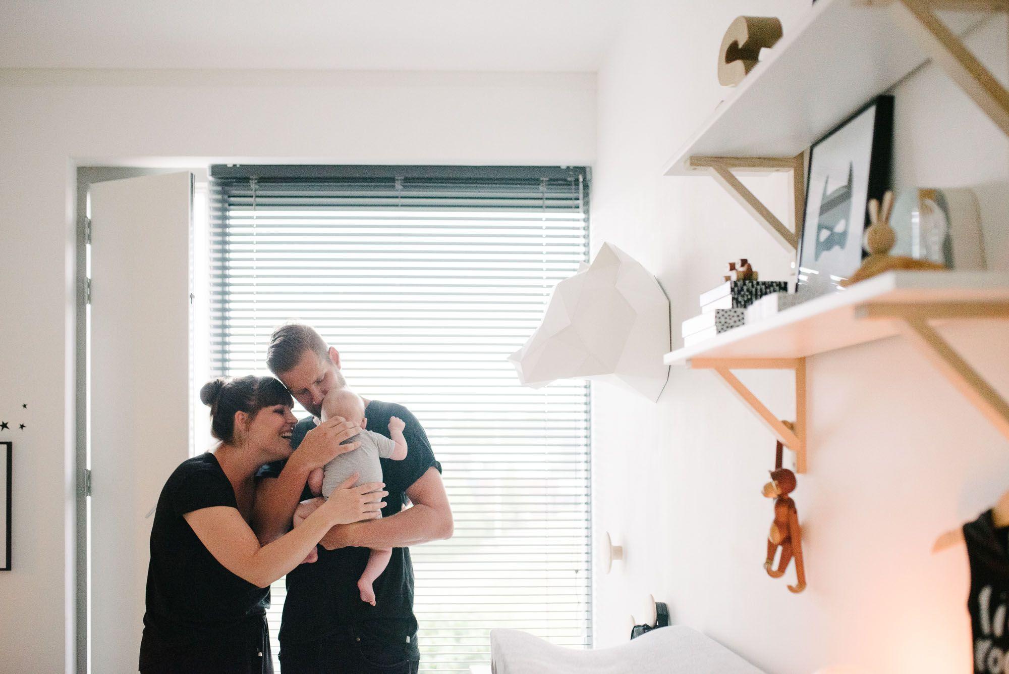 fotograaf newborn baby eindhoven