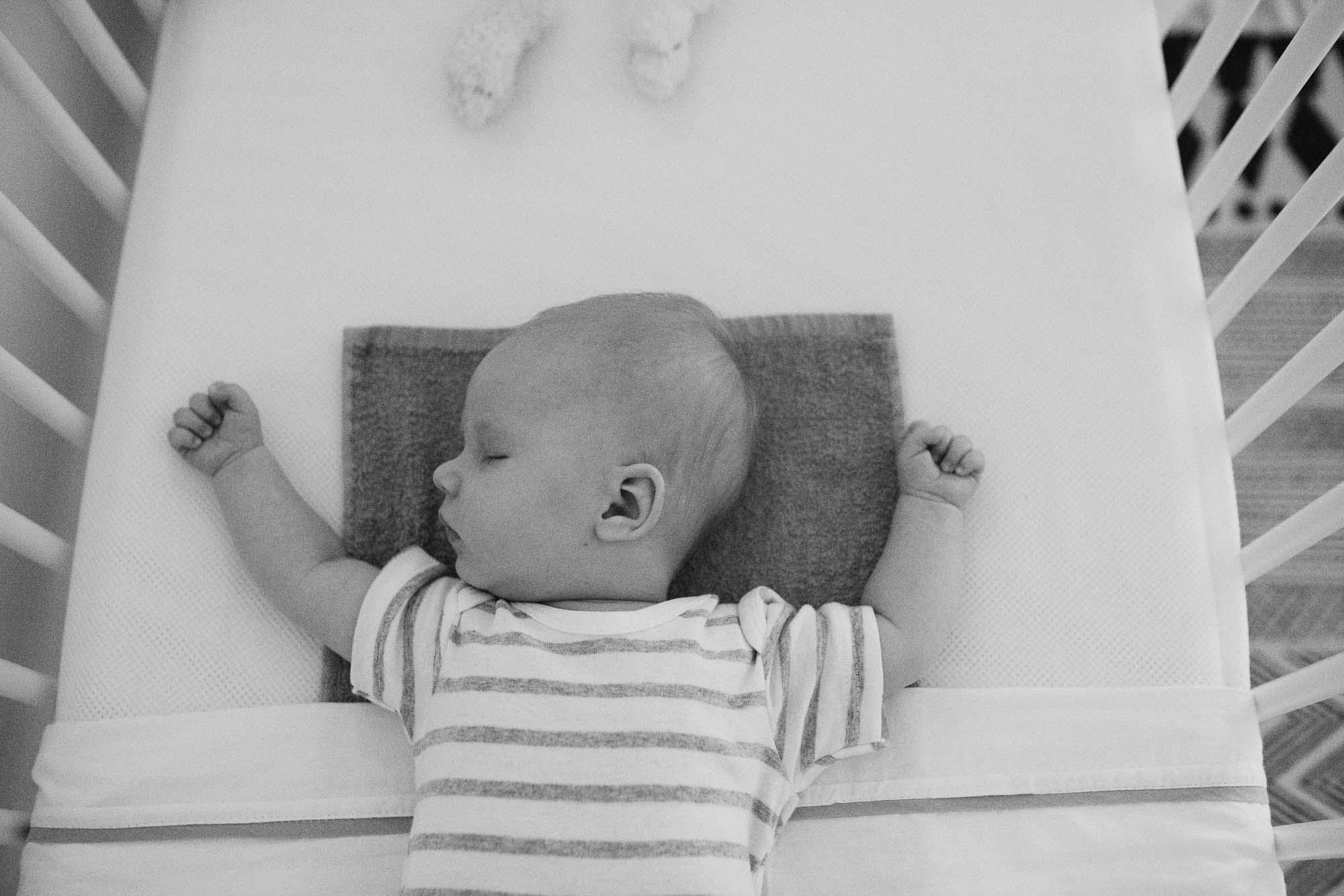 lifestyle newbornfotografie thuis