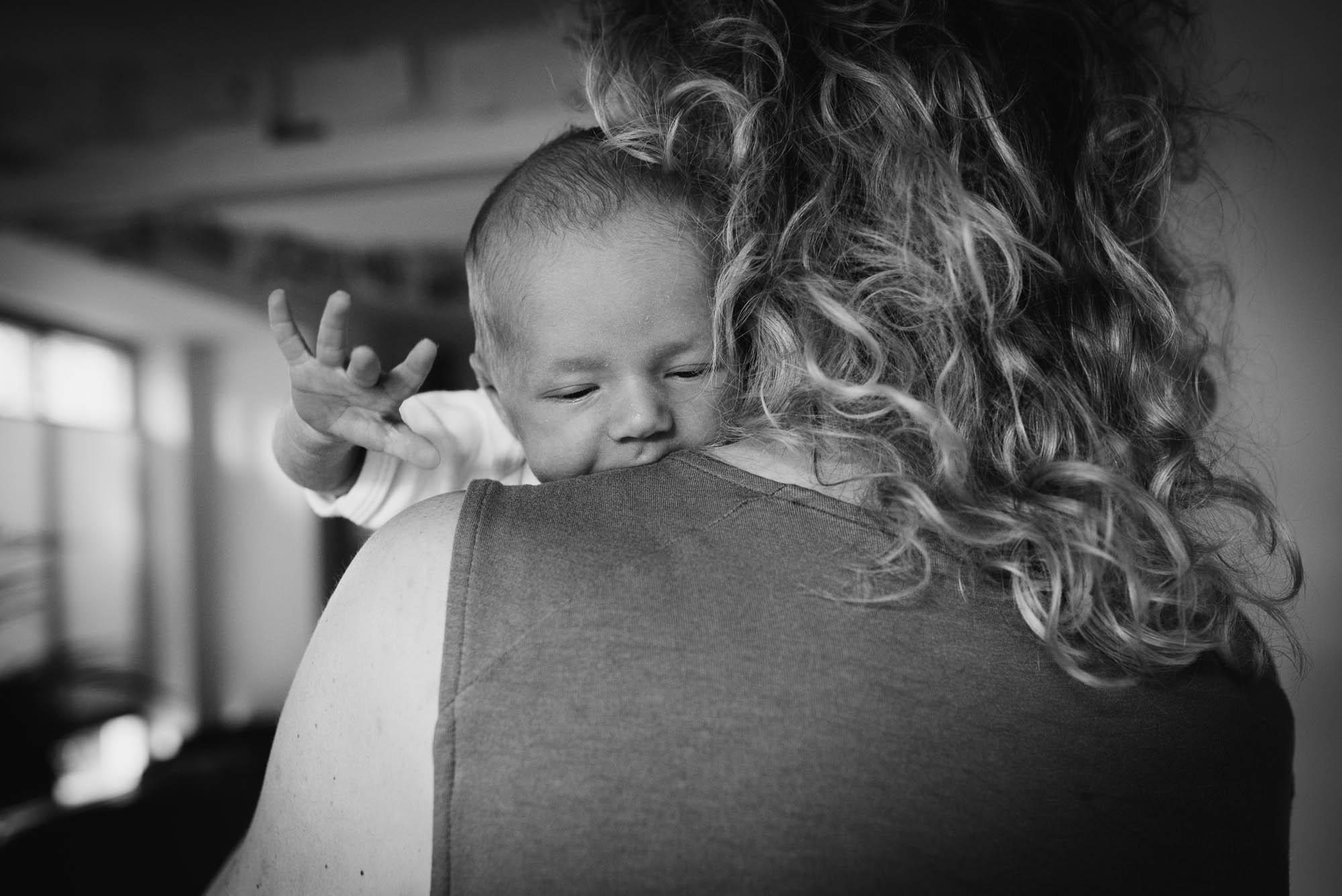 newbornfotograaf babyfotograaf den bosch