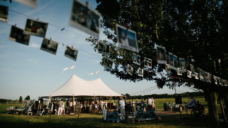 fotograaf festival bruiloft