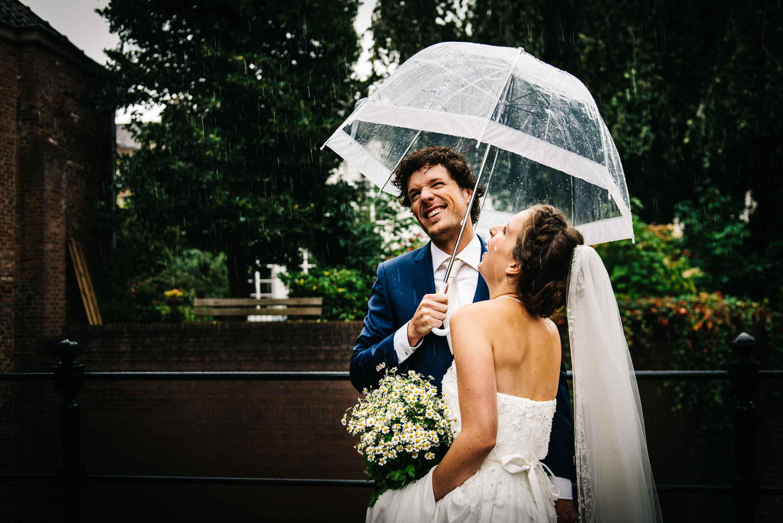 originele journalistieke bruidsfotografie