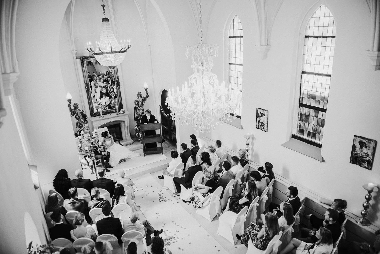fotograaf bruiloft landgoed Marienwaerdt