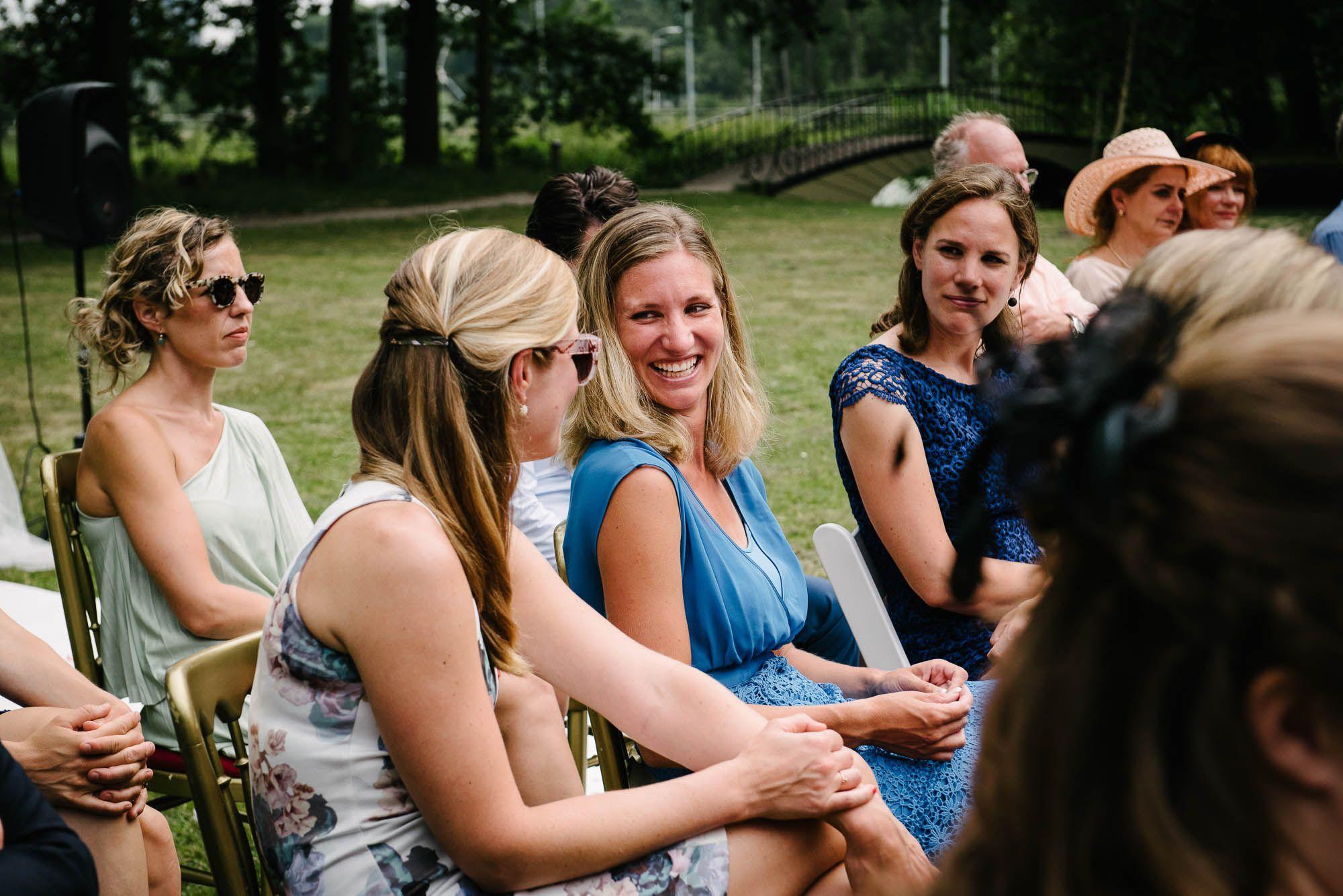 Leiden trouwlocatie buiten fotograaf journalistiek