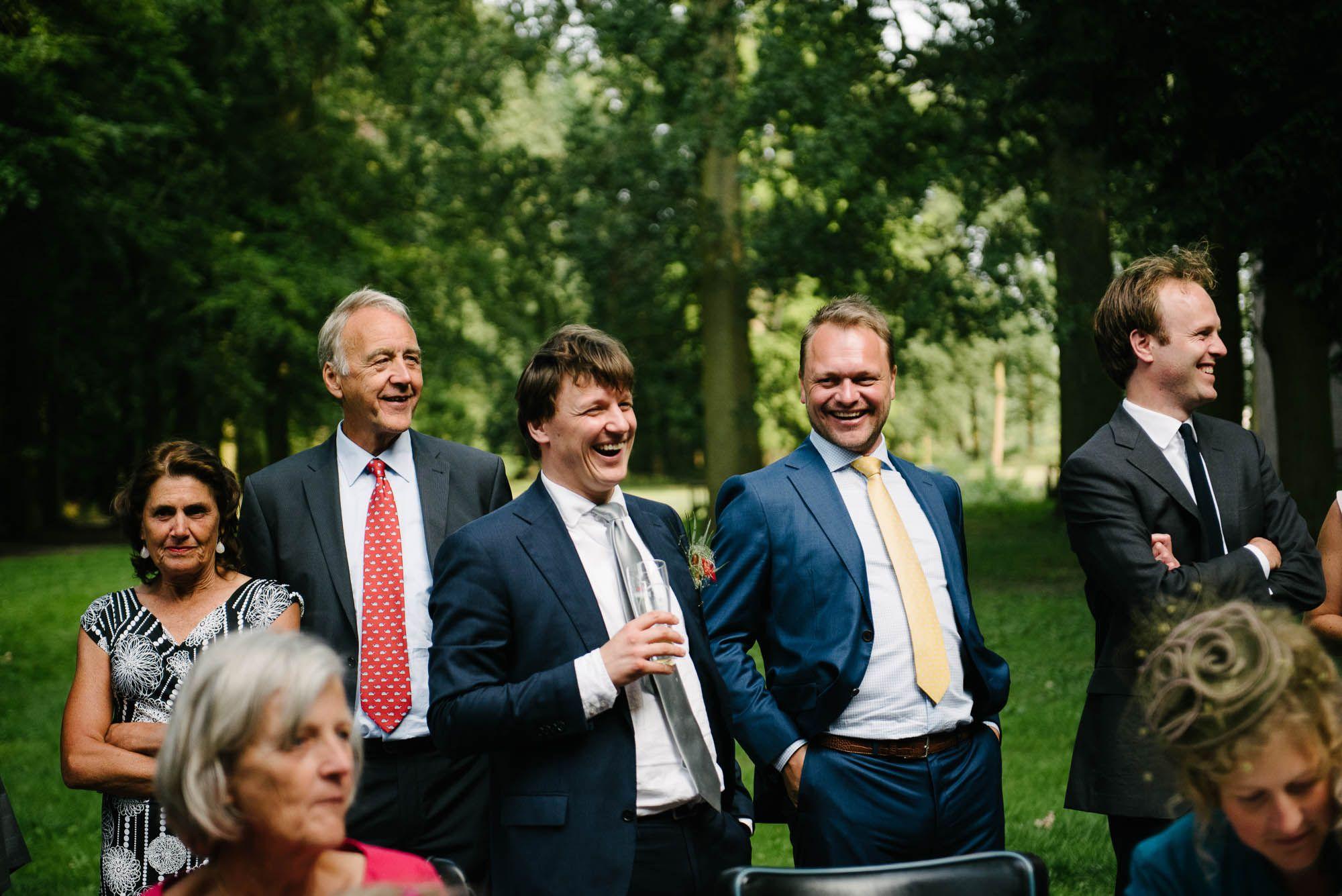 trouwfotos ongeposeerd journalistiek Leiden