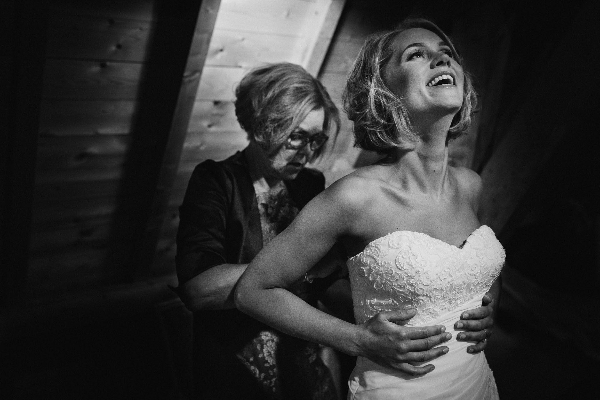 trouwfotograaf journalistiek spontane fotos bruiloft