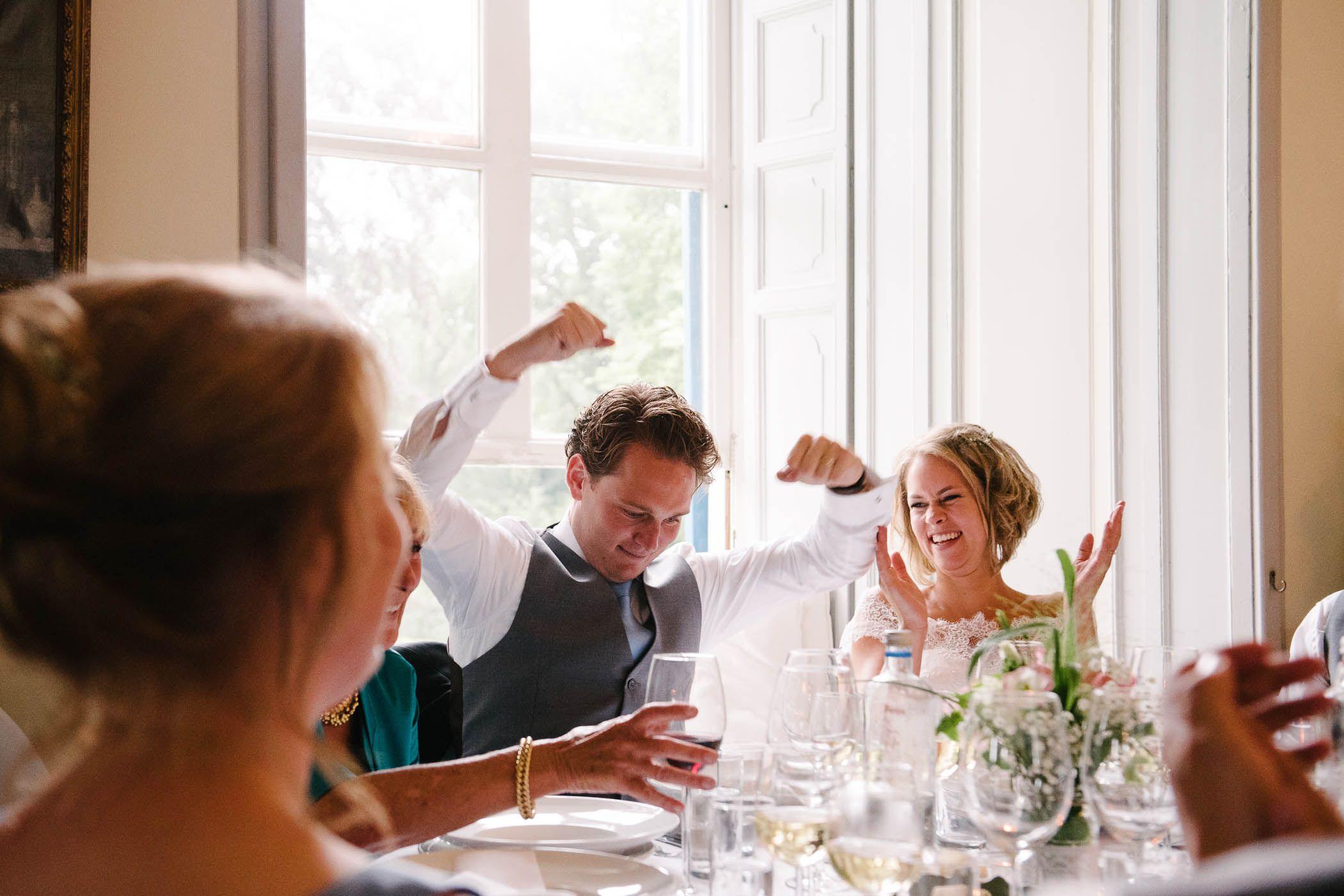 spontane trouwfoto's journalistiek bruiloft