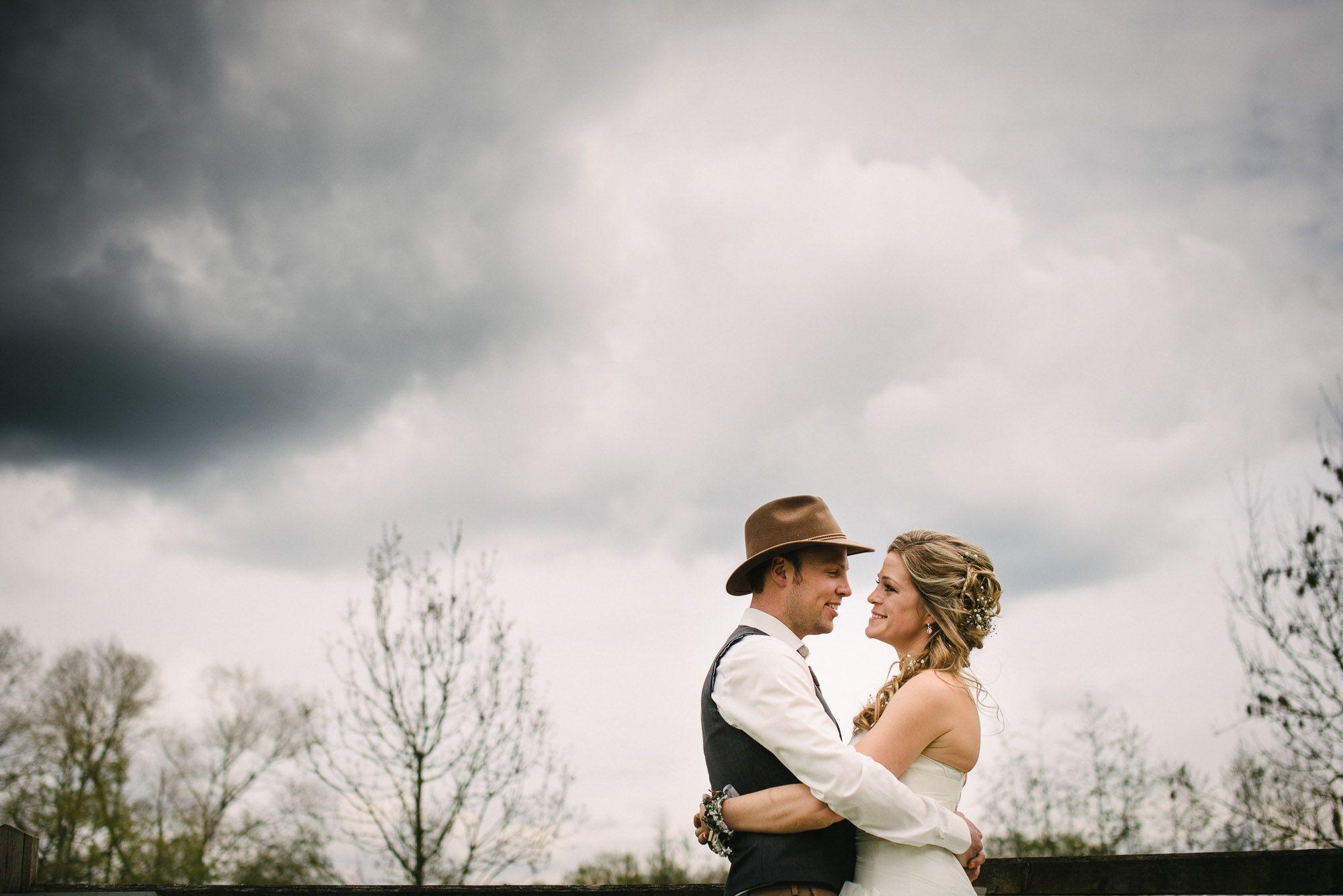 beste trouwfoto's