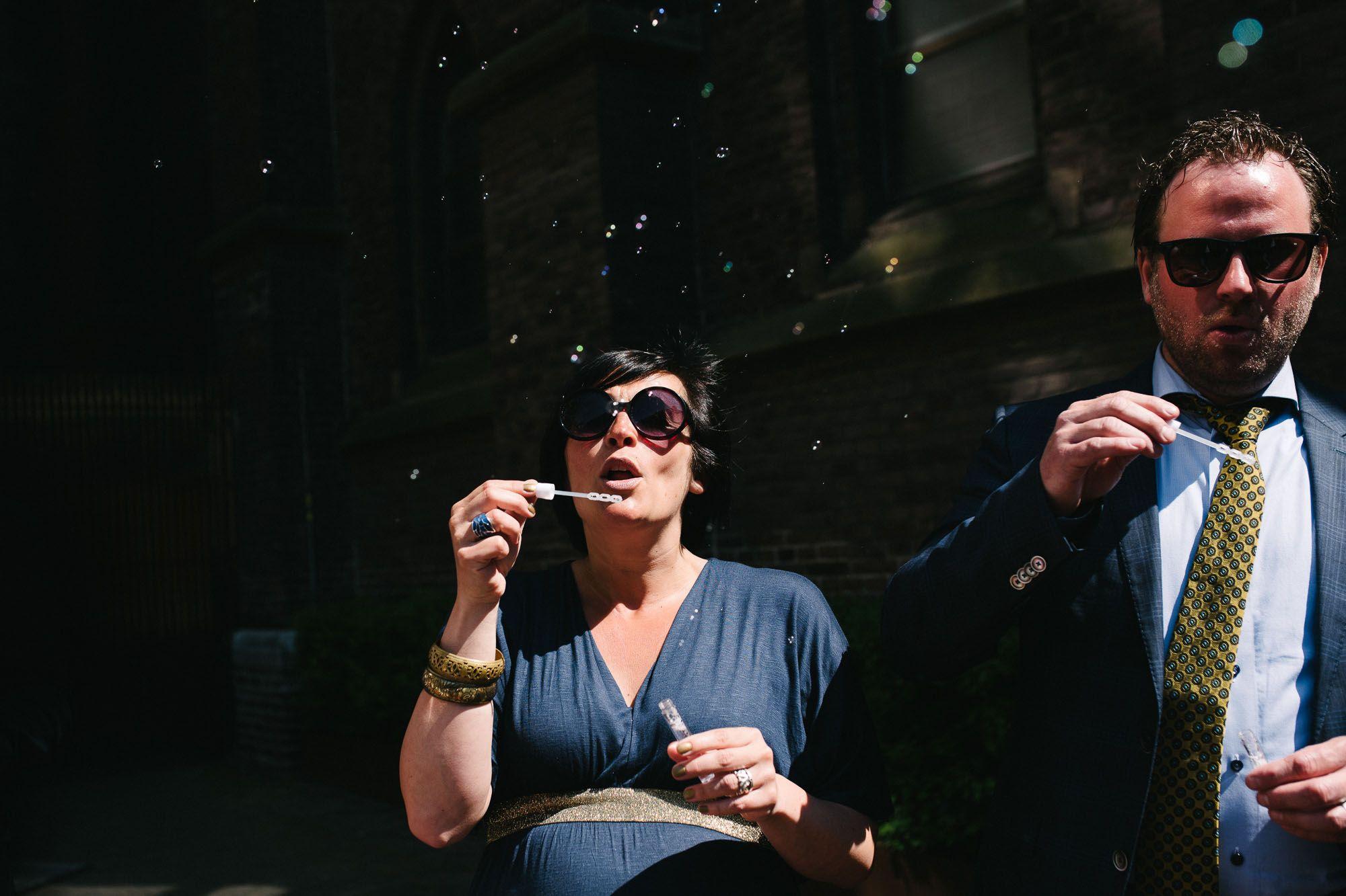 bruidsfotograaf journalistiek