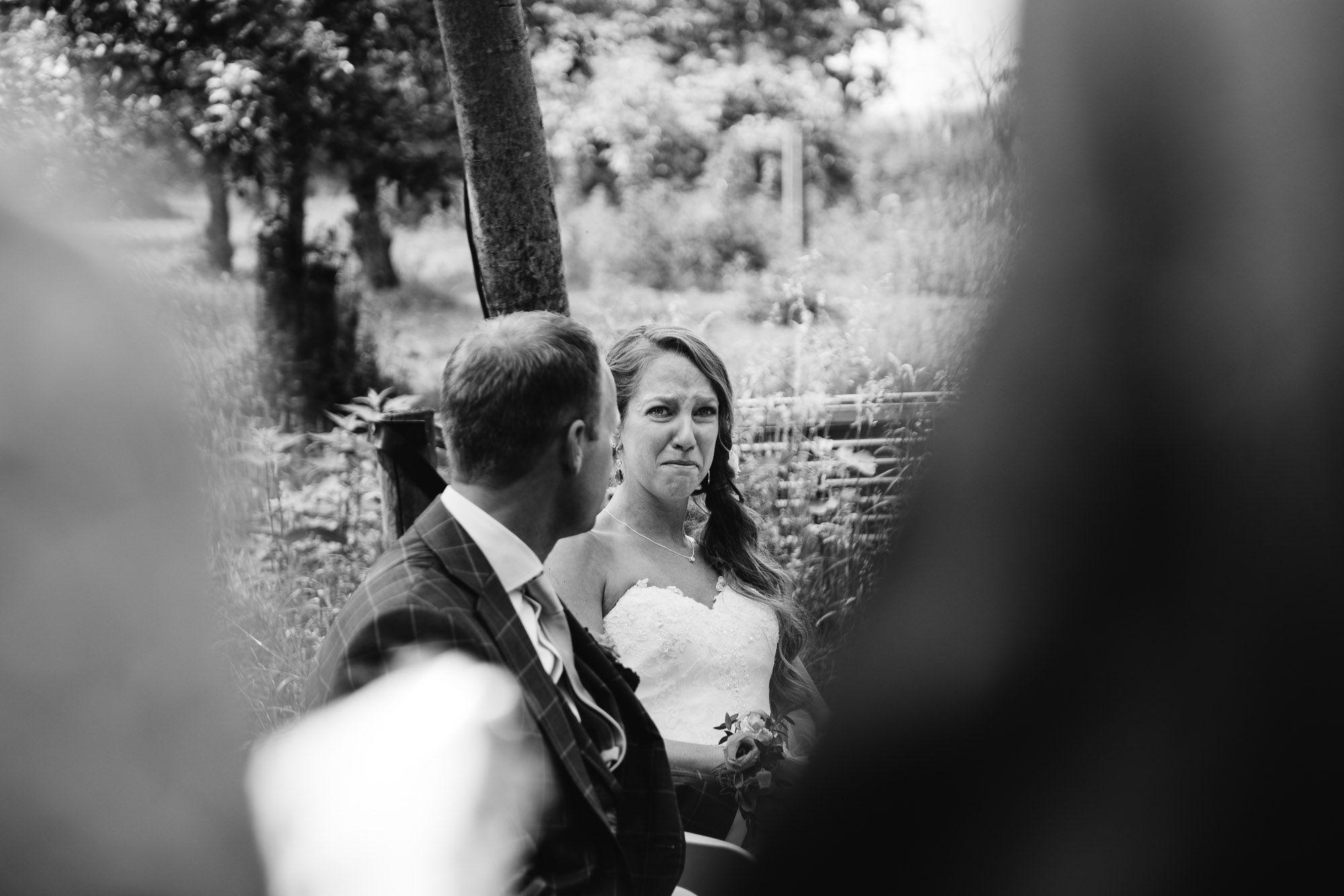 trouwfotograaf journalistiek spontaan