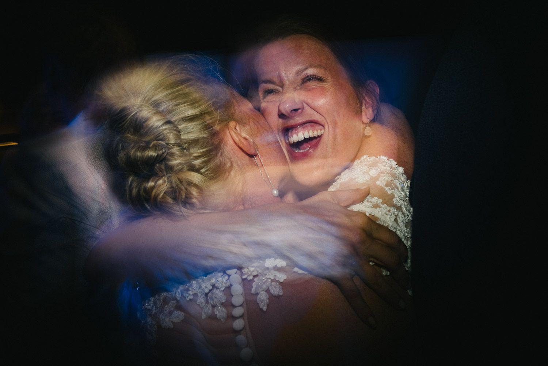 journalistieke bruidsreportage beste foto's