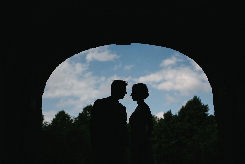 originele foto's bruiloft