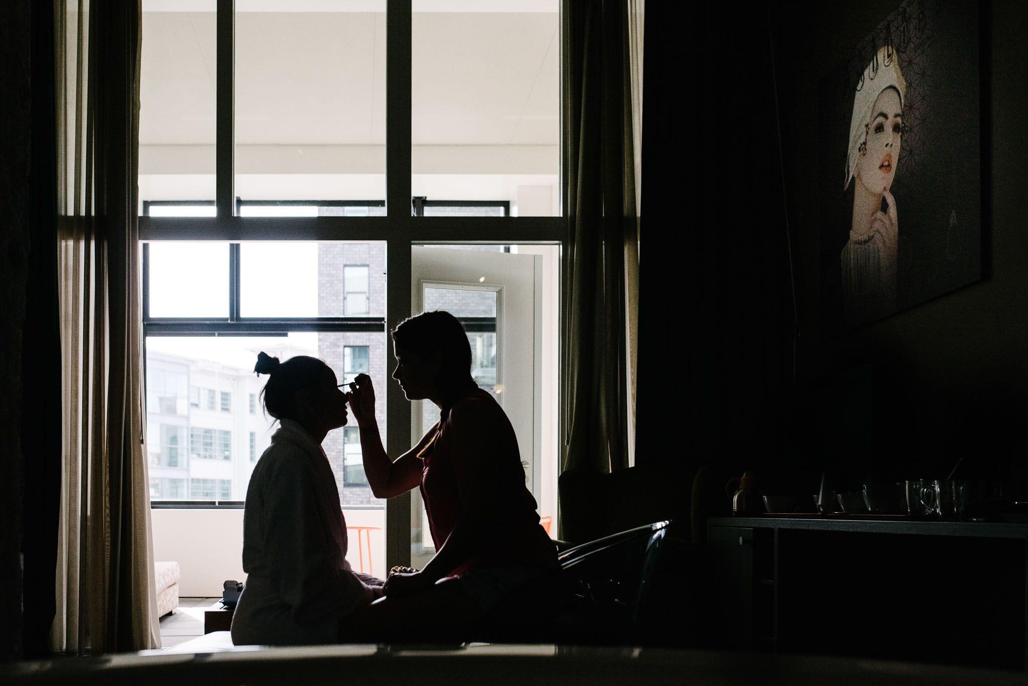 trouwfotograaf journalistiek fotograaf bruiloft origineel