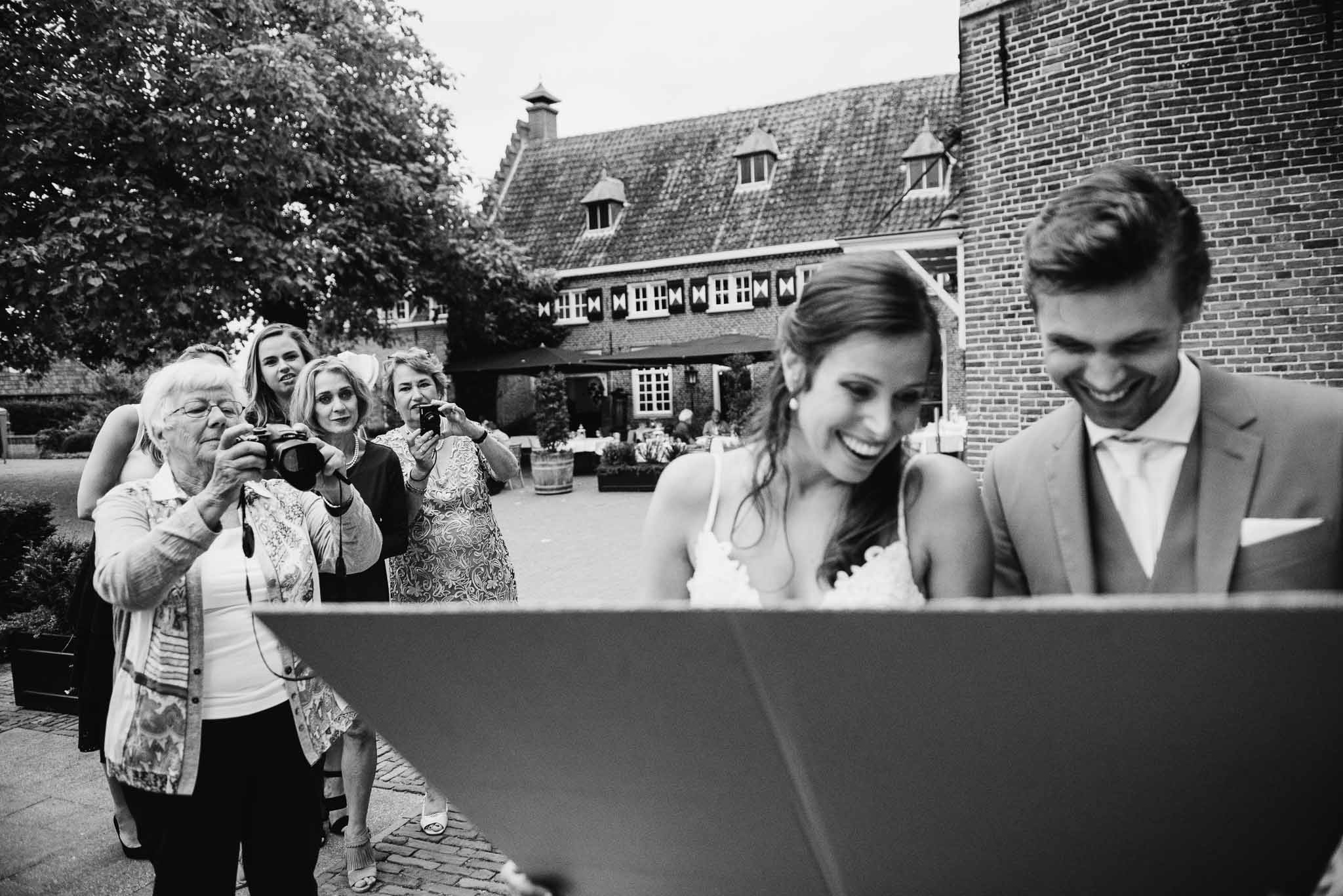 trouwfotograaf journalistiek fotograaf trouwen