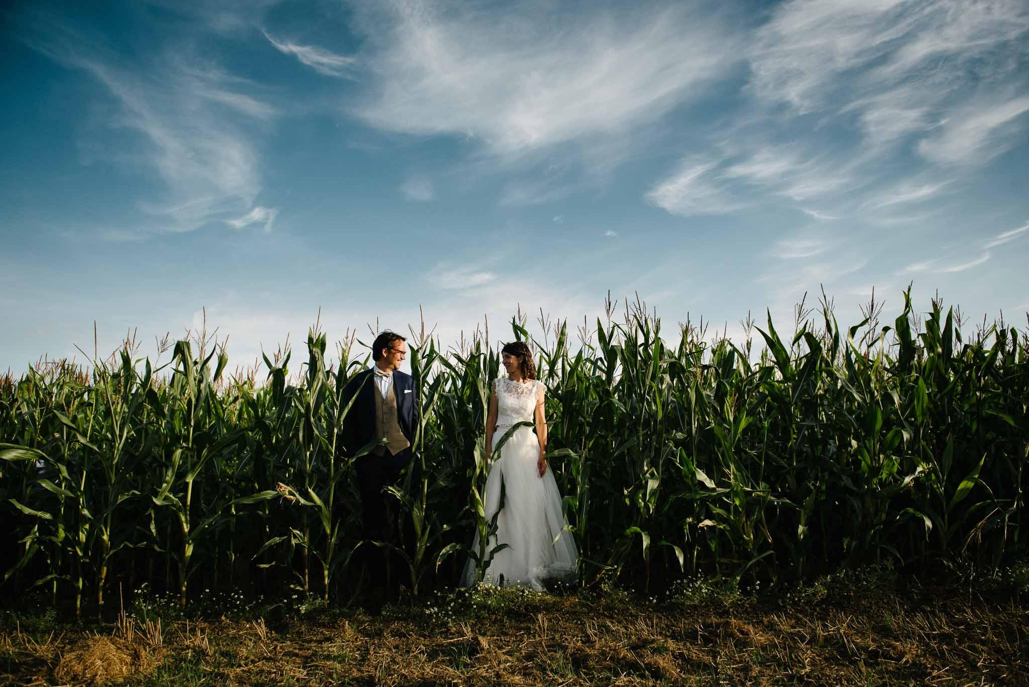 bruidsfotografie journalistieke stijl