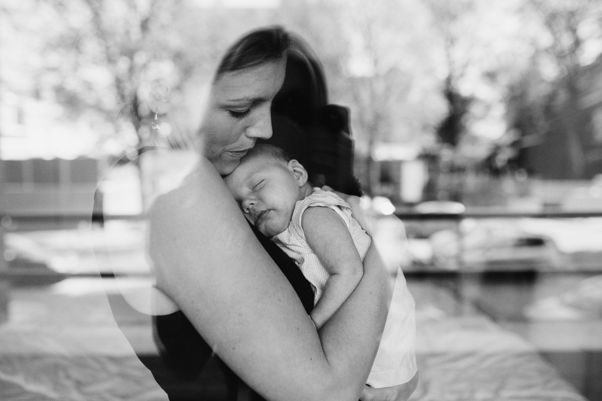 lifestyle fotoshoot newborn den bosch