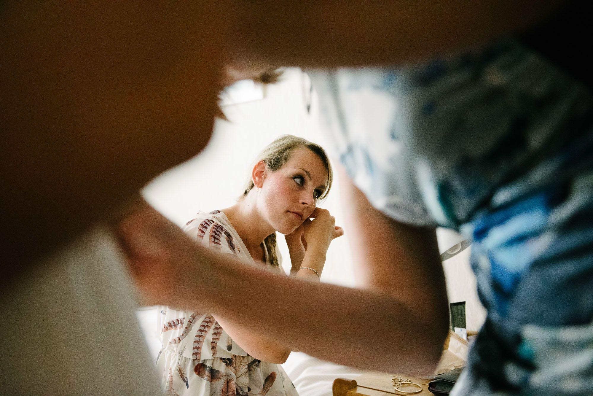 bruidsfotograaf Arnhem journalistieke stijl