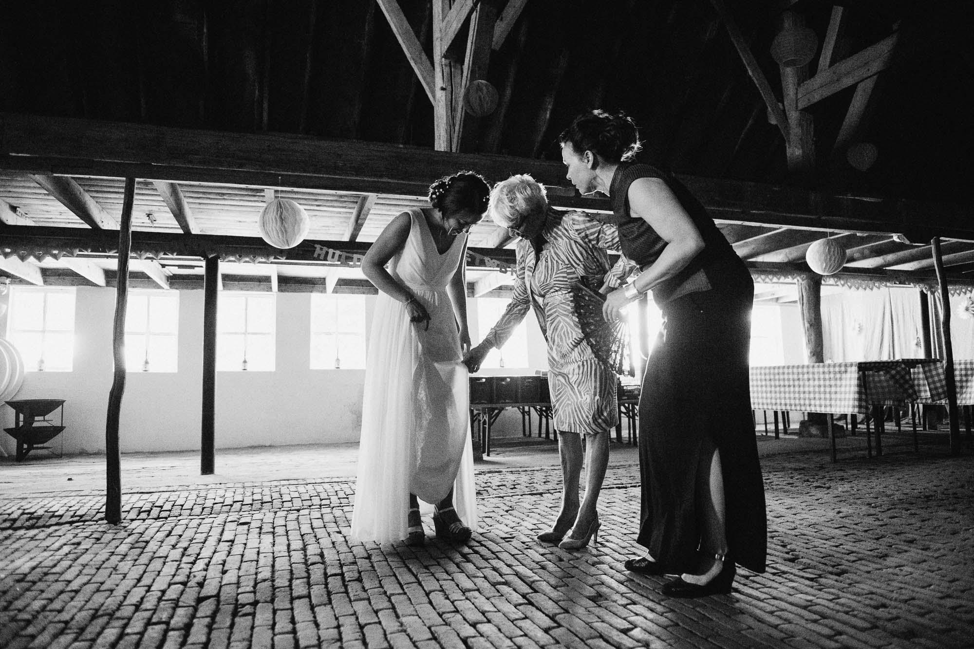 journalistieke bruidsreportage Arnhem